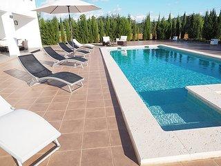 Modern villa centre of Ibiza 15mins from Ibiza town, Playa Den Bossa & Talamanca - Santa Gertrudis vacation rentals