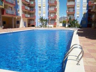 2 Bed Central Location Luxury Apartment with Wi-Fi - Puerto de Mazarron vacation rentals