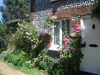 Beck Cottage           Bookings can be made from Saturday to Saturday - Sheringham vacation rentals