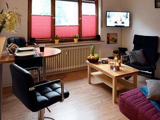 Romantic 1 bedroom Apartment in Bergisch Gladbach with Internet Access - Bergisch Gladbach vacation rentals
