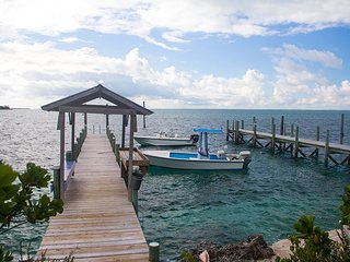 Watercolours Cottages, Pineapple, Lubber's Quarter's Cay - Elbow Cay vacation rentals
