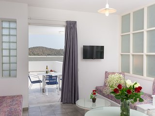 Luxurious Apartment with lovely Sea-View - Elounda vacation rentals