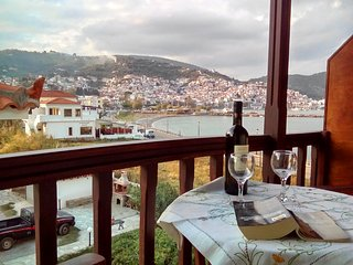 Skopelos  Apartment C - Potami vacation rentals