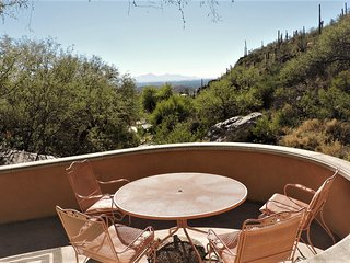 Best  Sonoran Desert Home- Cabin like setting, with unlimited Privacy and Views. - Tucson vacation rentals