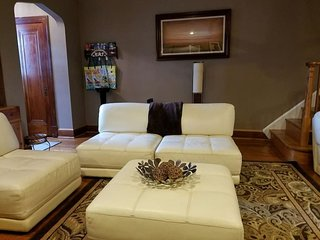 Furnished 3-Bedroom Home at Ingraham St NW & 2nd St NW Washington - Chillum vacation rentals