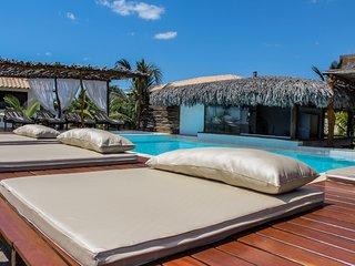 PREABEACH VILLAS - 4 villas on the Beach- - Jericoacoara vacation rentals