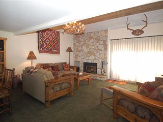 #302 Fascination - Mammoth Lakes vacation rentals