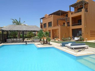 Beautiful 1 bedroom apartment for rent in South Marina, El Gouna - El Gouna vacation rentals