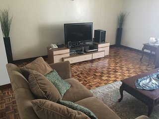 Fully Furnished Family Friendly Apartment - Nairobi vacation rentals