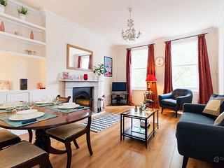 GowithOh - 21147 - Quiet two-bedroom apartment - London - London vacation rentals
