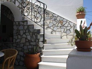 Comfortable Naxos City Studio rental with Balcony - Naxos City vacation rentals