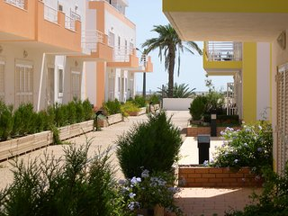1 bedroom apartment just yards from the sea - Cabanas de Tavira vacation rentals