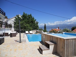 TH01520 Apartments Biba / Two Bedrooms More - Splitska vacation rentals