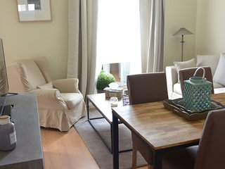 Romantic 1 bedroom Apartment in Contrexeville with Washing Machine - Contrexeville vacation rentals