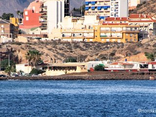Bright Puerto de Mazarron House rental with Internet Access - Puerto de Mazarron vacation rentals