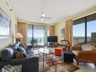Shoalwater 906~ 3/3 Corner unit with FABULOUS views - Orange Beach vacation rentals