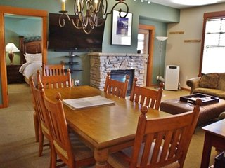 Top Floor Gorgeous Unit in The Village - Listing #369 - Mammoth Lakes vacation rentals