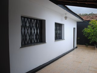 4 bedroom House with Internet Access in Pocos de Caldas - Pocos de Caldas vacation rentals
