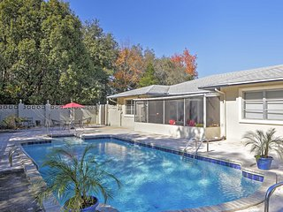 4BR Citrus Springs House w/Private Pool! - Citrus Springs vacation rentals