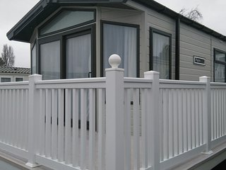 66 Harbourview, Rockley Park, Dorset - Poole vacation rentals