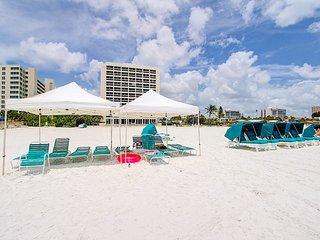 2BR2BA 2nd Floor Siesta Key Crescent Beach FreeWiFi - Siesta Key vacation rentals