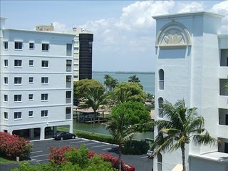 Casa Marina Top Floor 2BR/2Bath - Views of Water from Every Direction - Fort Myers Beach vacation rentals