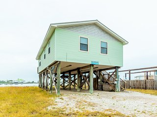 All Decked Out - Fort Morgan vacation rentals
