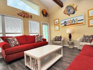 Cabana Beach House - Fort Morgan vacation rentals