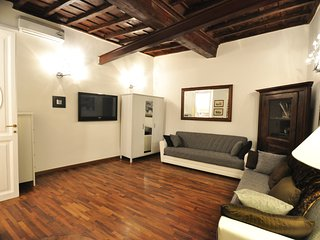 Apartment Piazza Navona, very quite and central, perfect for discover Rome - Rome vacation rentals