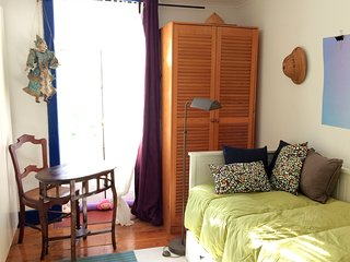 Small room in Casa do Paço, the old country house - Aveiro vacation rentals