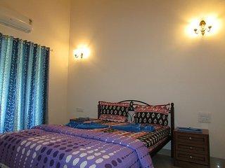 Casamelhor: 3BHK Apt In Siolim:CM045 - Siolim vacation rentals