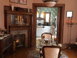Garnet House Bed and Breakfast - Dayton vacation rentals