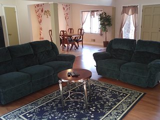 Beautiful House with Deck and Internet Access - Fairburn vacation rentals