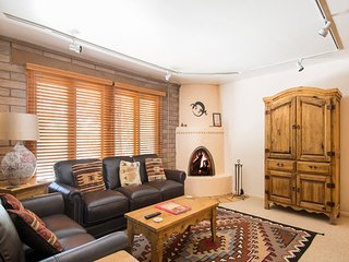 Nice House with A/C and Wireless Internet - Santa Fe vacation rentals