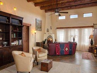 Bright 3 bedroom House in Santa Fe - Santa Fe vacation rentals