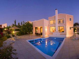 3 bedroom Villa with Internet Access in Skouloufia - Skouloufia vacation rentals
