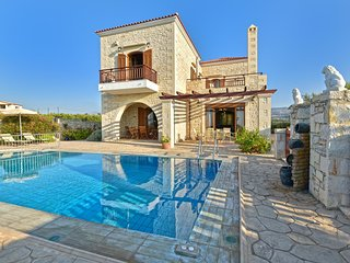 4 bedroom Villa with Internet Access in Asteri - Asteri vacation rentals