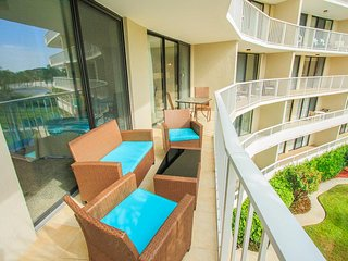 SST4-307 - South Seas Tower - Marco Island vacation rentals