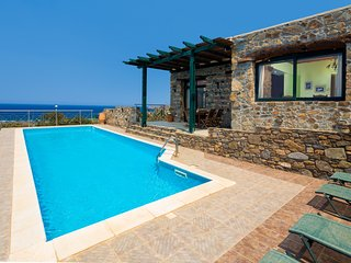 Nice Villa with Internet Access and A/C - Keramoti vacation rentals