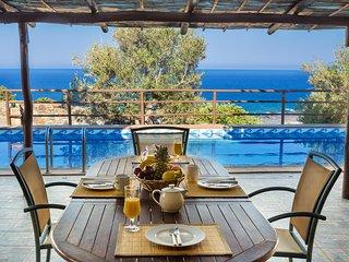 Adorable 4 bedroom Villa in Keramoti with Internet Access - Keramoti vacation rentals