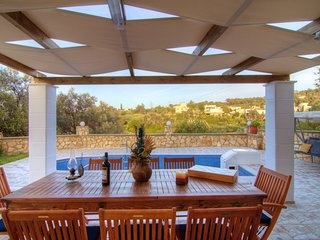 Nice 4 bedroom Villa in Loutra - Loutra vacation rentals