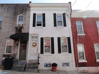 Lovely 3 bedroom Philadelphia House with Internet Access - Philadelphia vacation rentals
