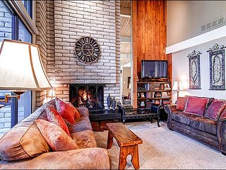 Two Blocks from Main Street - Recently Remodeled (13208) - Breckenridge vacation rentals