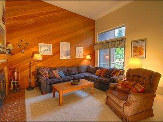 Newly Refurbished - Close to Everything (13299) - Breckenridge vacation rentals