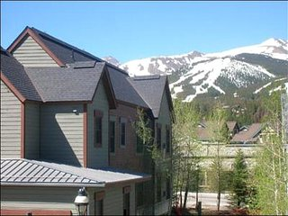 Close to Everything - Walk to Slopes (13332) - Breckenridge vacation rentals