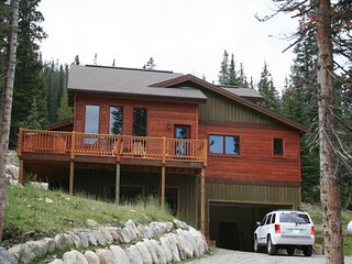 Private Home  - Located in Tordal Estates (3100) - Breckenridge vacation rentals