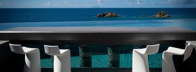Villa Axel Rocks 1 Bedroom SPECIAL OFFER - Gustavia vacation rentals