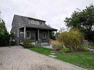 3 bedroom House with Deck in Nantucket - Nantucket vacation rentals