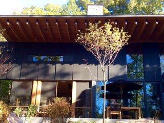 The Bear Stand - Luxury Living in the Haliburton Wilderness - Gooderham vacation rentals