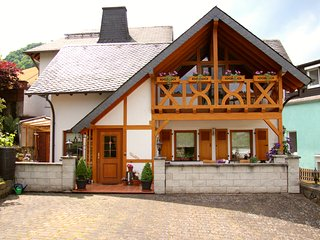 Haus Winkelchen das Ferienhaus mit dem besonderen Charme. - Cochem vacation rentals